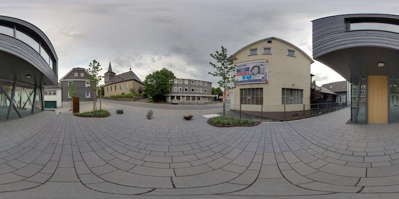 klostergasse
